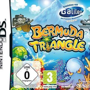 NDS: Bermuda Triangle