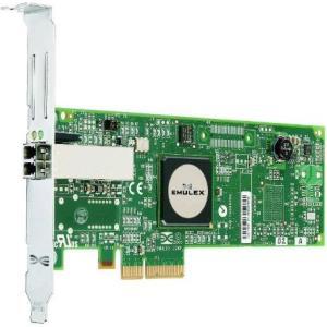Emulex LP11000 LightPulse 4GB/s Fibre Channel PCI-X 2.0 Host Bus Adapter