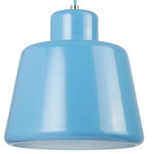Blue ceiling Lamp /Lights