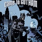 Batman: The Doom that Came to Gotham (Eng) (Hardback)