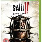 Xbox 360: SAW II: Flesh & Blood (BBFC)
