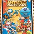 PSP: Fat Princess: Fistful of Cake (Essentials) (NED/GER/ITA/FRE)