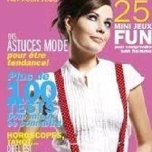PSP: Cover Girl