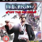 PS3: Dead Rising 2: Off the Record (BBFC)