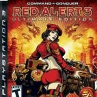 PS3: Command and Conquer Red Alert 3