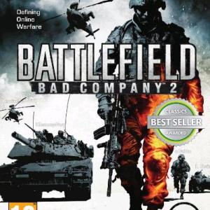 Xbox 360: Battlefield: Bad Company 2 (TWO) (Classics)