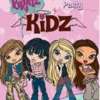 Wii: Bratz Kidz Party (DELETED TITLE)
