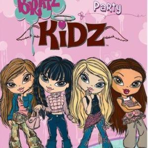 Wii: Bratz Kidz Party
