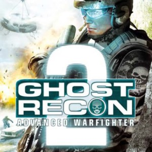 PSP: Ghost Recon: Advanced Warfighter 2