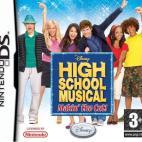 NDS: High School Musical: Makin The Cut (EU)