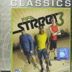 Xbox 360: FIFA Street 3 (UK) CLASSICS