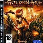 PS3: Golden Axe: Beast Rider
