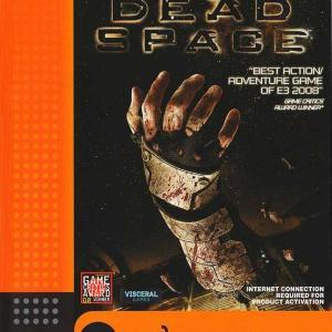 PC: Dead Space (Value Games)