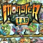 Wii: Monster Lab (DELETED TITLE)