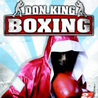 Wii: Don King Boxing (For Balance Board)