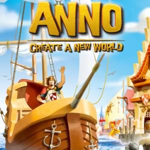 Wii: Anno: Create a New World (AKA Anno: Dawn of Discovery)