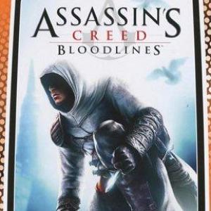 PSP: Assassins Creed: Bloodlines (Essentials)