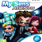 Wii: MySims Agents (DELETED TITLE)