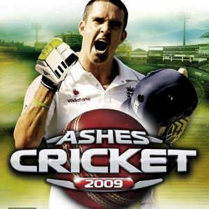 Wii: Ashes Cricket 2009