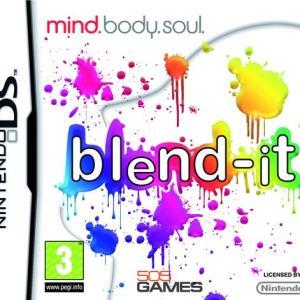 NDS: Blend-it (Blendit)