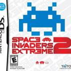 NDS: Space Invaders Extreme 2