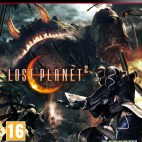 PS3: Lost Planet 2