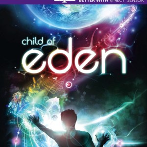 Xbox 360: Child of Eden (Kinect Compatible)