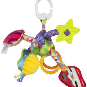Lamaze - Tug and Play Knot