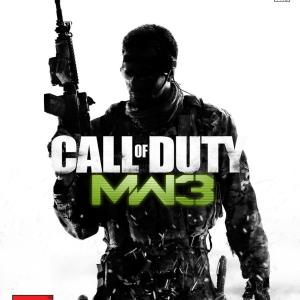 Xbox 360: Call of Duty: Modern Warfare 3