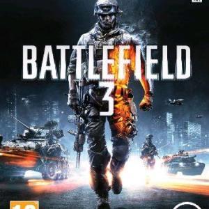 Xbox 360: Battlefield 3 (käytetty)