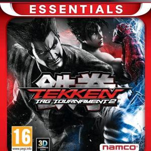 PS3: Tekken Tag Tournament 2 (käytetty)