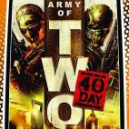 PSP: Army of Two: The 40th Day (Essentials)