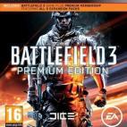 PS3: Battlefield 3 Premium Edition