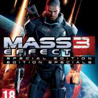 Wii U: Mass Effect 3 Special Edition (DELETED TITLE)
