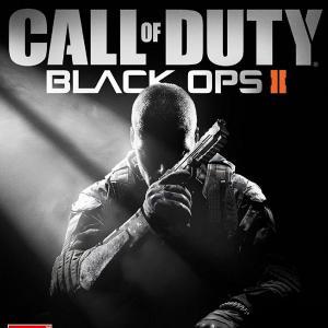 Wii U: Call of Duty: Black Ops II (2)  (DELETED TITLE)