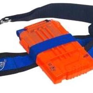 NERF - N-Strike Bandolier Kit