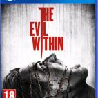 PS4: The Evil Within (käytetty)