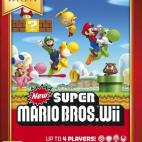 Wii: New Super Mario Bros. (Selects)