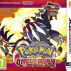 3DS: Pokemon Omega Ruby