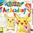 3DS: Pokemon Art Academy