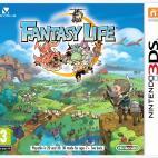 3DS: Fantasy Life