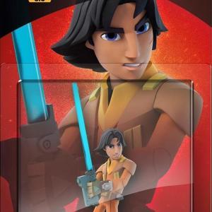 Disney Infinity 3.0 Character - Star Wars Ezra Bridger