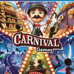 PS4: Carnival Games