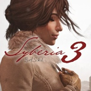 Switch: Syberia 3