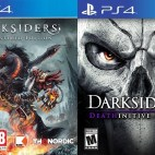PS4: Darksiders Bundle