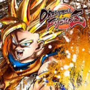 Switch: Dragon Ball Fighter Z