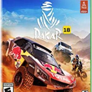 Xbox One: Dakar 18