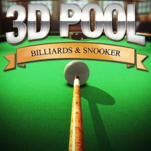 3D Pool (latauskoodi)