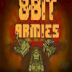 PC: 8-Bit Armies (latauskoodi)