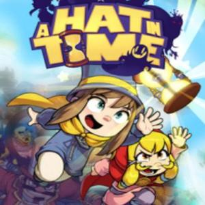 PC: A Hat in Time (latauskoodi)